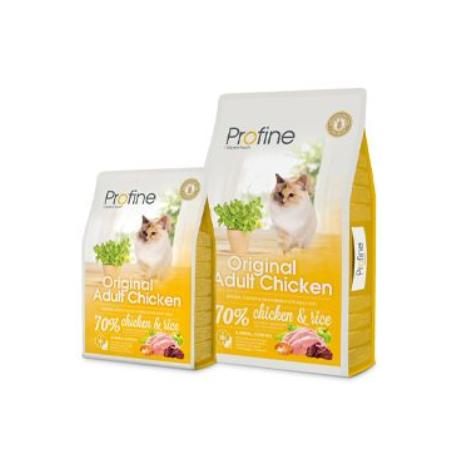 Profine NEW Cat Original Adult Chicken 2 kg