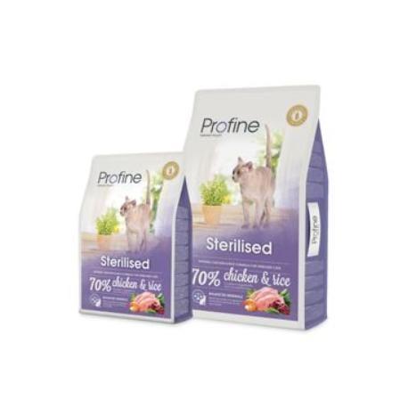 Profine NEW Cat Sterilised 2 kg