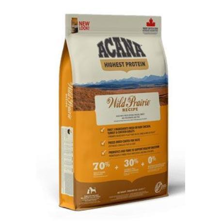 Acana Dog Regionals Wild Prairie 11,4kg