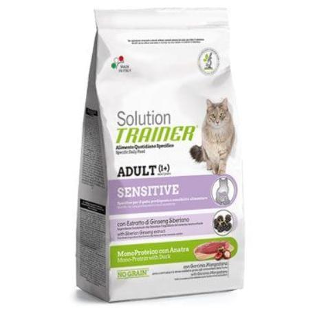 Trainer Cat Sensitive Duck 1,5kg