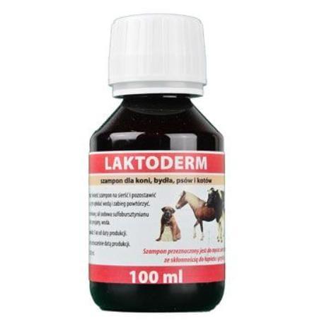 Laktoderm šampon 100ml