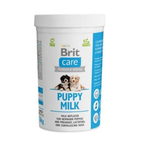 Brit Care Puppy Milk 1000g