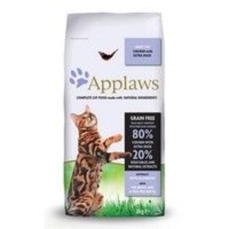 Applaws Cat Adult Chicken & Duck 2kg
