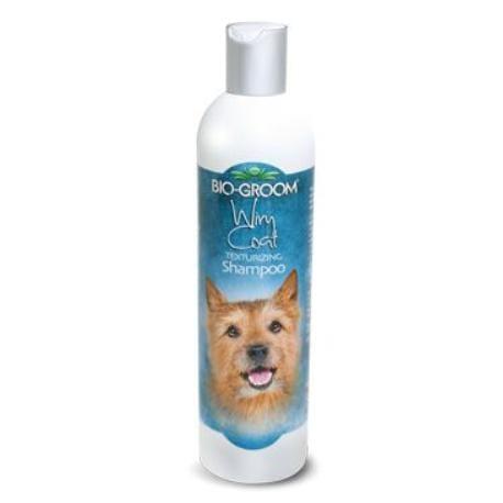 Šampon Bio-Groom hrubou srst (Wiry Coat) 355ml