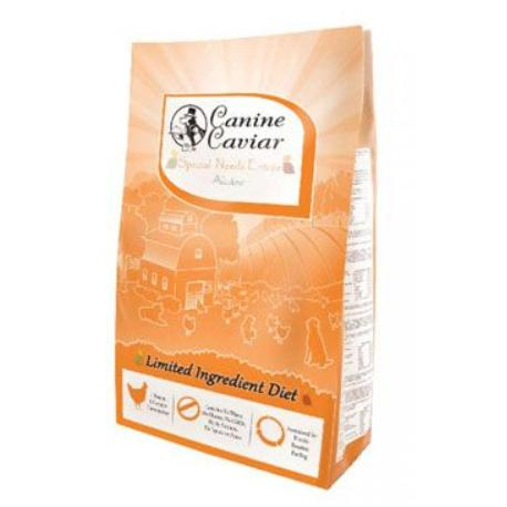 Canine Caviar Special Needs Alkaline (kuře) 2kg