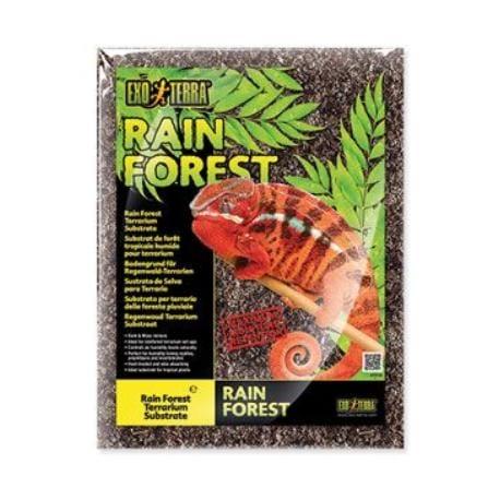 Podestýlka EXO TERRA Rainforest 26,4l Hagen 1ks