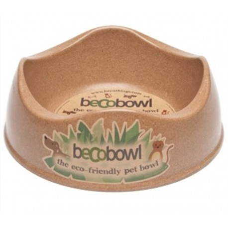 Beco Bowl S hnědá