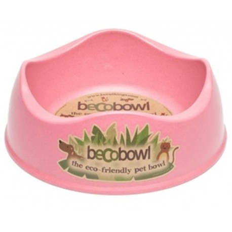 Beco Bowl M růžová