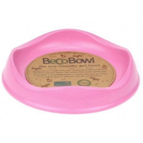 Beco Bowl Cat růžová