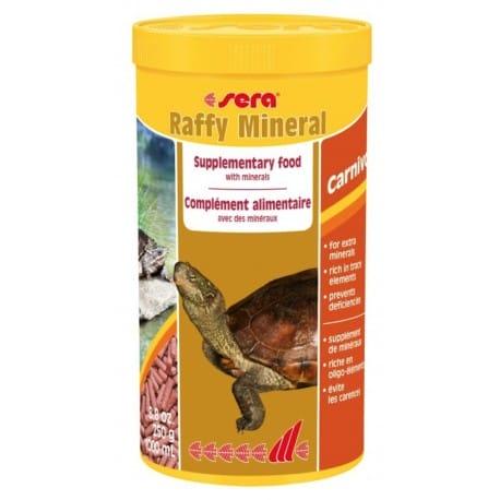Sera Raffy Mineral 1000ml