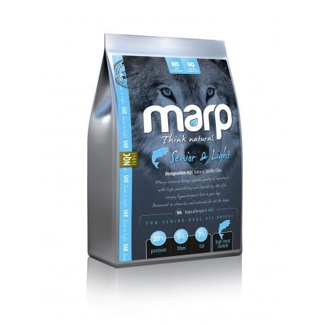 Marp Natural Senior and Light 18kg