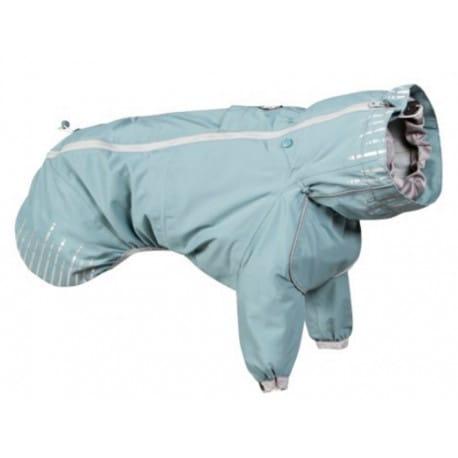 Obleček Hurtta Rain Blocker 35 mentolová
