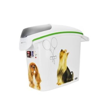 Curver kontejner na suché krmivo 6kg pes