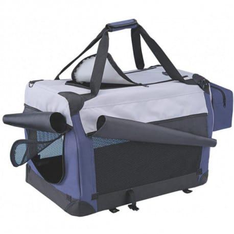 Nobby Traveller Plus XL nylonový box kennelka pro psy