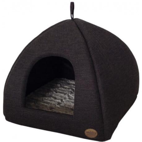 Nobby CACHO luxusní hnědá jeskyně 40x40x35cm