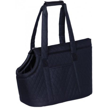Nobby RATA přepravní taška do 7kg černá 41x21x31cm