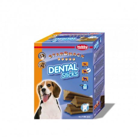 Nobby StarSnack Dental Sticks Medium dentální pamlsky