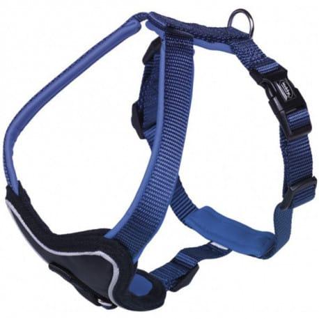 Nobby CLASSIC PRENO hrudní postroj M-L modrá