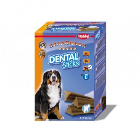 Nobby StarSnack Dental Sticks Large dentální pamlsky