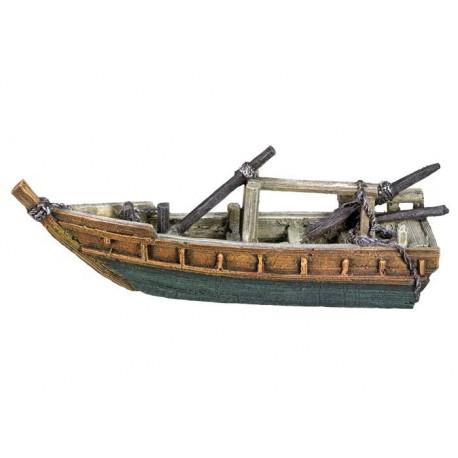 Nobby dekorace vrak lodi 22,7 x 6 x 8 cm