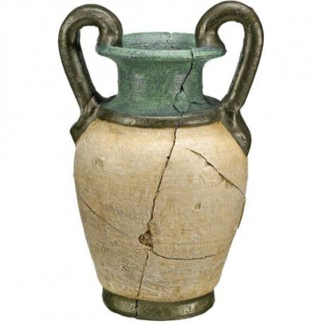 Nobby akvarijní dekorace egyptská váza 13,5 x 12 x 20