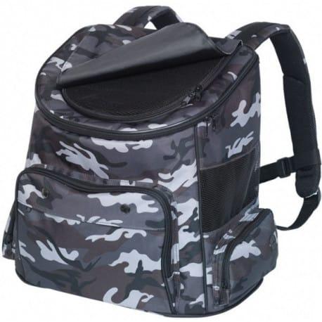 Nobby RUMEN zadní batoh na psa do 7kg 40x25x36cm
