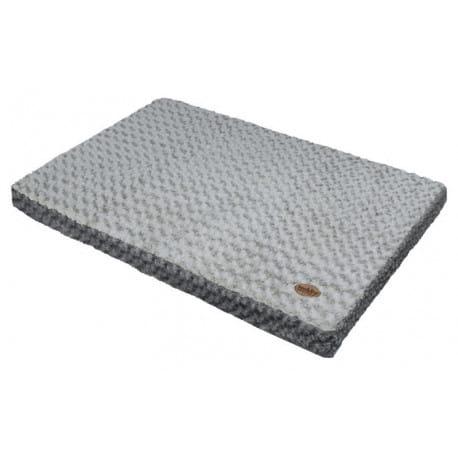 Nobby Seoli matrace pro psa s paměťovou pěnou šedá 11