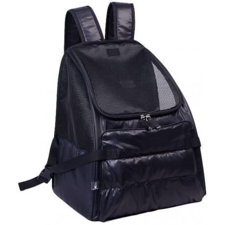 Nobby Malta přední batoh do 7 kg černá 35x22x40cm