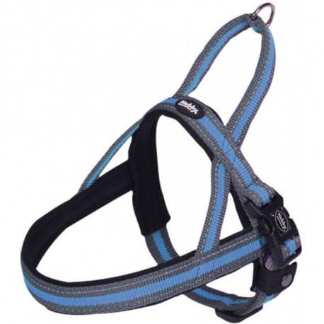 Nobby VARIADO norský reflexní postroj L-XL modrá