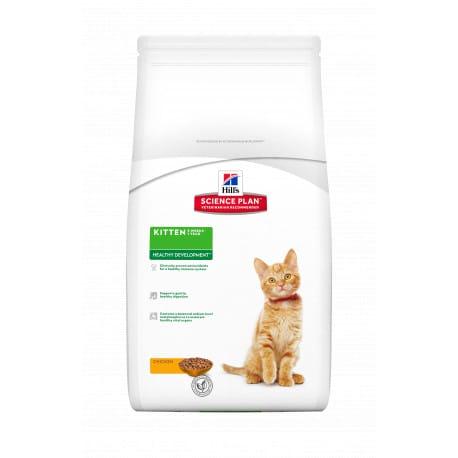 Hill's Feline Dry Kitten 2kg
