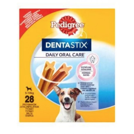 Pedigree Pochoutka Denta Stix Mini 28ks 440g