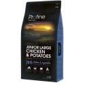 Profine NEW Dog Junior Large Chicken & Potatoes 15 kg