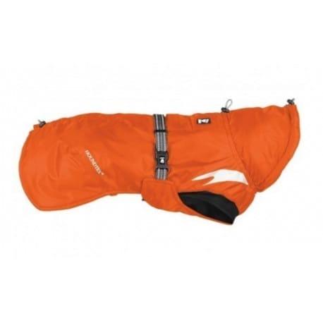 Obleček Hurtta Summit Parka oranžová 40