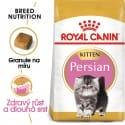 Royal Canin Persian Kitten granule pro perská koťata 2kg