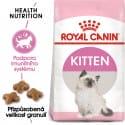 Royal Canin Kitten granule pro koťata 2kg