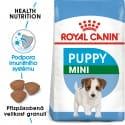 Royal Canin Mini Puppy granule pro malá štěňata 4kg