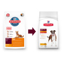 Hill's Canine Dry Adult Light 3kg