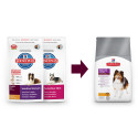 Hill's Canine Dry Sensitive Stomach & Skin 3kg
