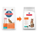 Hill's Feline Dry Adult Tuna&Rice 400g