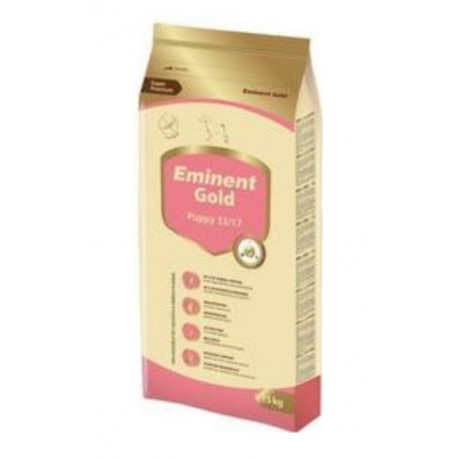 Eminent Dog GOLD Puppy 15kg