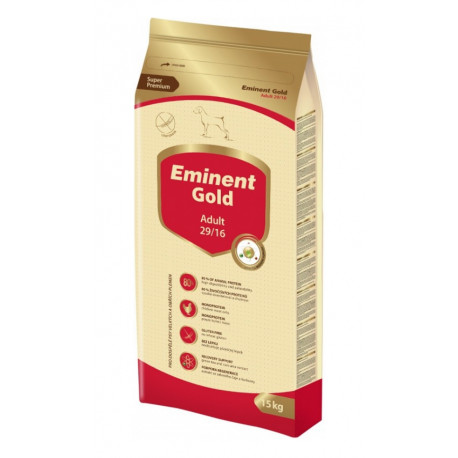 Eminent Dog GOLD Adult 15kg