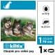 Kiltix 70 obojek (velký pes) 1ks