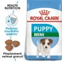 Royal Canin Mini Puppy granule pro malá štěňata 8kg