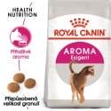 Royal Canin Aromatic Exigent granule pro mlsné kočky 4kg