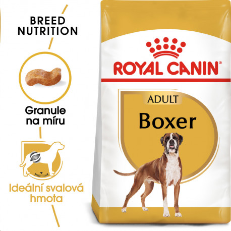 Royal canin Breed Boxer 12kg