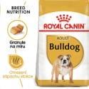 Royal Canin French Bulldog Adult granule pro dospělého francouzského buldočka 3kg
