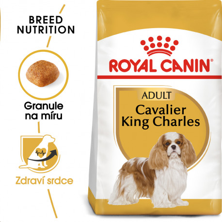 Royal canin Breed Kavalier King Charles 1,5kg