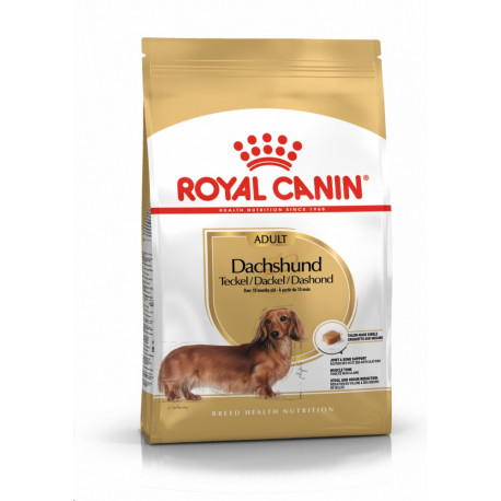 Royal canin Breed Jazvečík 500g