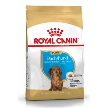 Royal canin Breed Jazvečík Junior 1,5kg