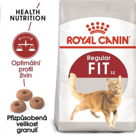 Royal canin Feline Fit 4kg